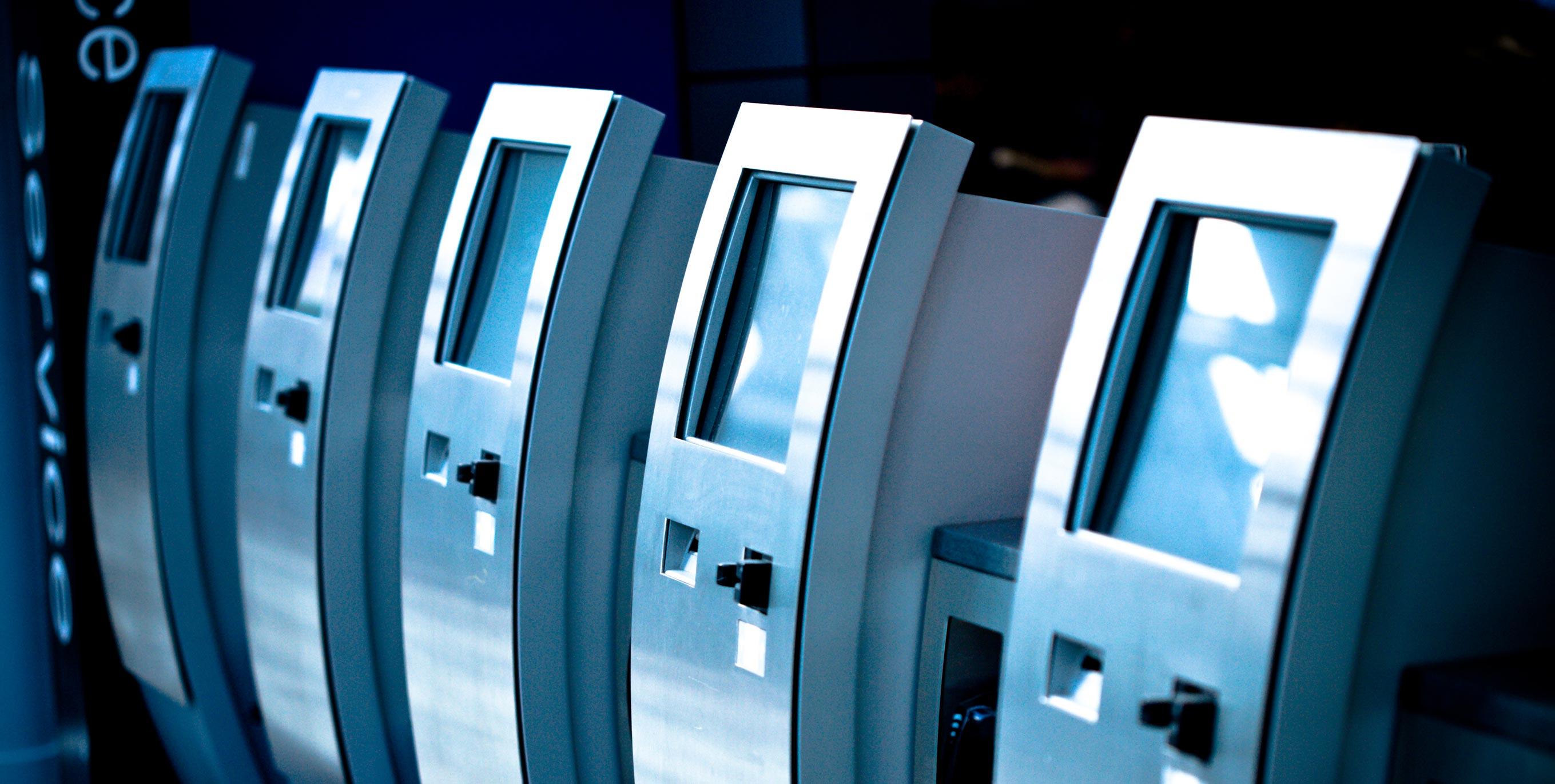 Payment Systems Pos & Kiosk K.F.I.
