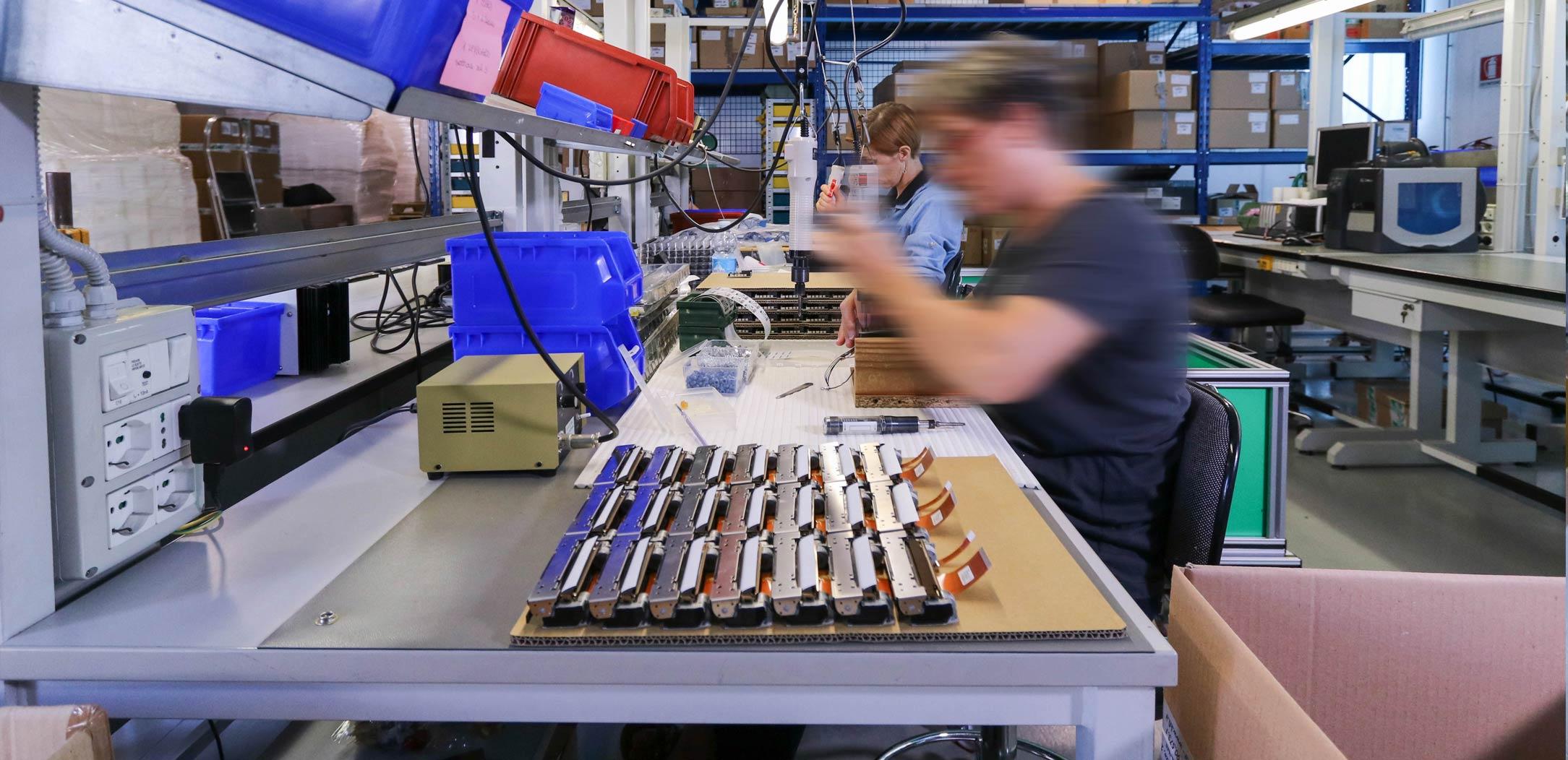 Thermal Printer Naut KFI OEM