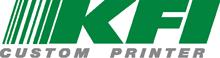K.F.I. Custom Printer