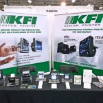 KFI Manufactured Printing Solutions at MDTX 2018 USA